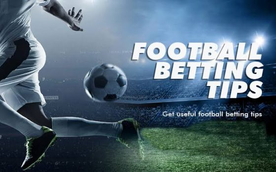 football gambling site