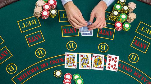 Judi PokerQQ