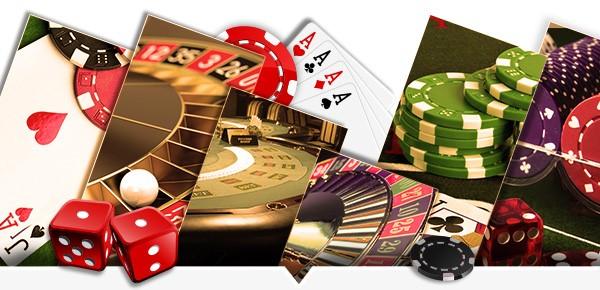 Poker Gambling Strategy