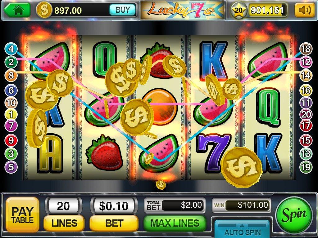 Gambling on Slots Online