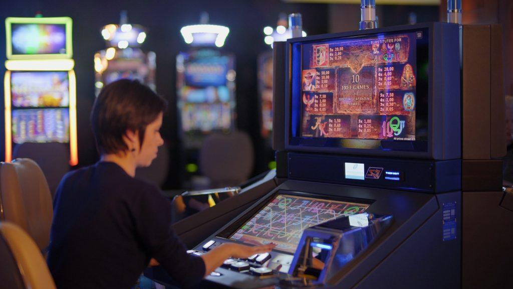 slot online cash games